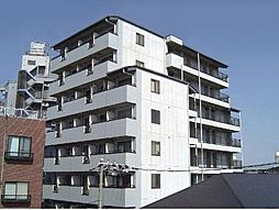 大阪府大阪市東淀川区淡路1丁目の賃貸マンションの外観