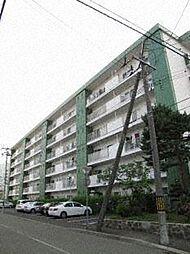 マンションニュー緑台B棟[212号室]の外観