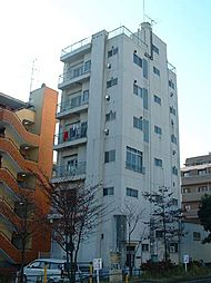 第1興陽ビル[3階]の外観