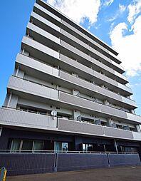 サンヴァーリオ新田駅前V[7階]の外観