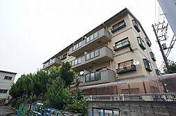 エスポワール旭[2階]の外観