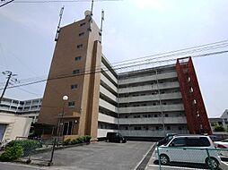 日新ビル[402号室]の外観