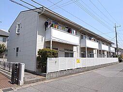 一棟売りアパートシティハイツ稲垣