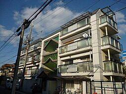 ミスターK北武庫之荘[2階]の外観