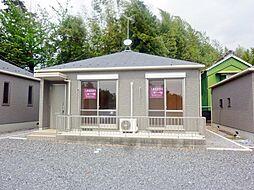 [一戸建] 栃木県足利市小俣町 の賃貸【/】の外観