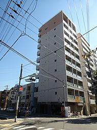 SK東堀川[203号室]の外観