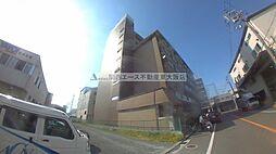 PSハイツ[2階]の外観
