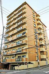 大阪府大阪市北区天神橋8の賃貸マンションの外観