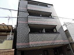 菊水パレス[3階]の外観