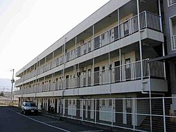 大阪府東大阪市玉串元町1丁目の賃貸マンションの外観