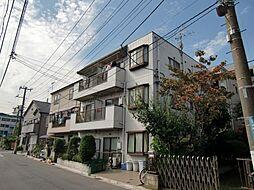 シュロスハイル旭町[3階]の外観