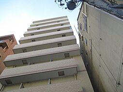 WENS東心斎橋[3階]の外観