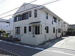 神田ハウスI[101号室]の外観
