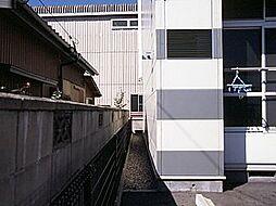 レオパレスSoleado[2階]の外観