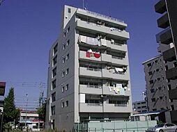 コーラル志賀[2階]の外観