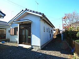 [一戸建] 東京都あきる野市野辺 の賃貸【/】の外観