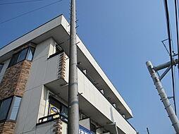 サニーハウス[305号室]の外観