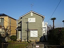 三ッ沢中町戸建0000[1号室]の外観