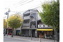 アメニティ寺町[2階]の外観