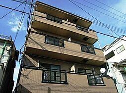 ロイヤルヒル[3階]の外観