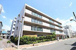 ファルコン日吉[2階]の外観