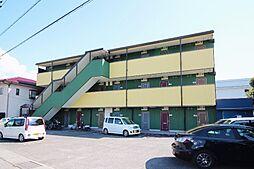 レジデンスクレイン[2階]の外観
