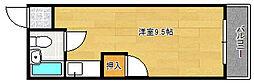 リーブル東雲本町[3階]の間取り