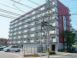 昭和コンフォルト前原[5階]の外観
