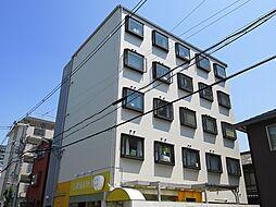 サンパレス吉松[2階]の外観