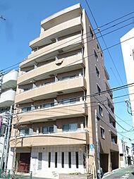 アベニュー高円寺(1802)[502号室]の外観