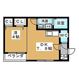 本陣駅 6.4万円