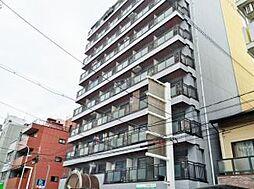 大国町池田マンション[2階]の外観