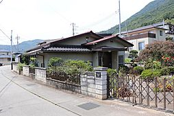 笛吹市石和町松本中古住宅