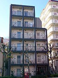 Refays馬込AXIS[3階]の外観