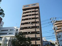 三ビル[6階]の外観