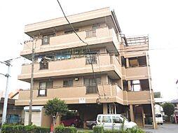 第7池田マンション[402号室]の外観