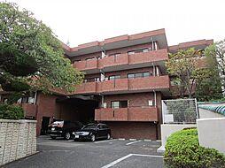 ベルセーズ・ド・夙川[2階]の外観