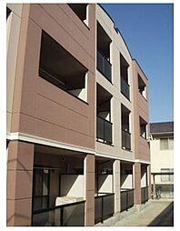 宮城県仙台市太白区富沢4丁目の賃貸マンションの外観