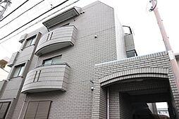 K・FLAT[1階]の外観