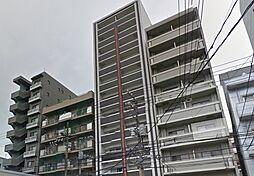J・grace堺町[504号室]の外観