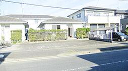 [一戸建] 茨城県牛久市上柏田3丁目 の賃貸【/】の外観