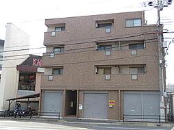 ベル桜井[4階]の外観