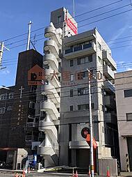 大阪府大阪市西成区梅南2丁目の賃貸マンションの外観