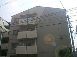 エヴァーマンション[3階]の外観