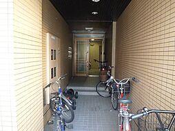 愛知県名古屋市中区松原1丁目の賃貸マンションの外観
