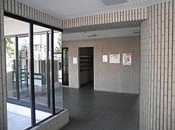 大阪府豊中市浜3丁目の賃貸マンションの外観