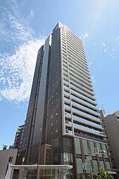 松屋タワー[27階]の外観