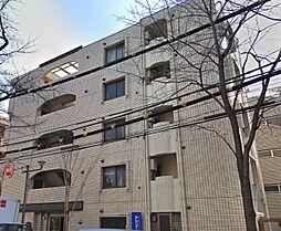 新井薬師前駅 4.4万円