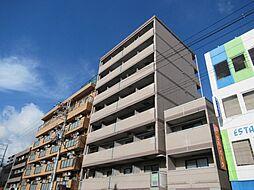 ビクトワール小阪[503号室]の外観