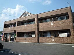 JR瀬戸大橋線 木見駅 徒歩17分の賃貸アパート